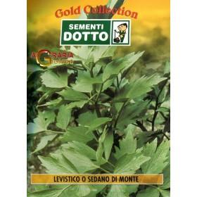 DOTTO BAGS SEEDS OF LEVISCO OR SEDANO DI MONTE