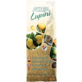 ALTEA LUPINI GROUND FOR THE FERTILIZATION OF CITRUS AND