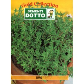DUCT BAGS SEEDS OF COMMON THYME