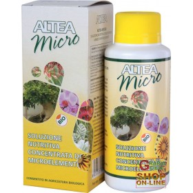 ALTEA MICRO CONCENTRATED NUTRITION SOLUTION BASED ON MICRO ELEMENTS 200 g