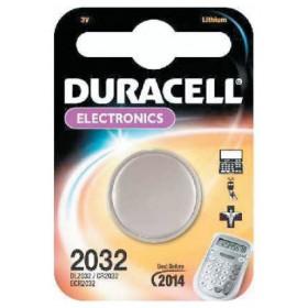DURACELL BATTERY CR2032 BL.1PZ