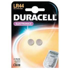 DURACELL BATTERY LR44 BL.2PZ