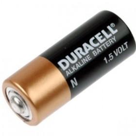 DURACELL ALKALINE BATTERY 1,5V PCS. 1