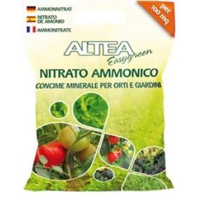 ALTEA AMMONIC NITRATE NITROGEN FERTILIZER kg. 5