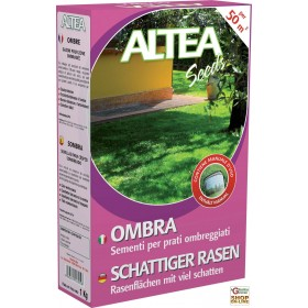 ALTEA OMBRA MIXTURE FOR SHADED GROUND 1 Kg