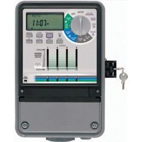 ORBIT CONTROL UNIT FOR IRRIGATION 4 STATIONS WITH INTERNAL