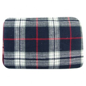 OUTLIVING BLANKET FOR PIC NIC WITH ANTI-DAMP PVC LINING OU 588 SCOTTISH