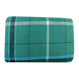 OUTLIVING BLANKET FOR PIC NIC WITH ANTI-DAMP LINING IN PVC OU 587 GREEN