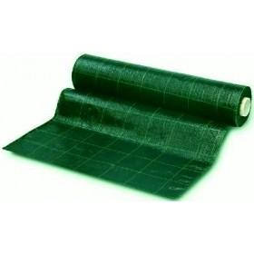 GREEN MUFFLER NET CM. 200 CONF. 10 METERS