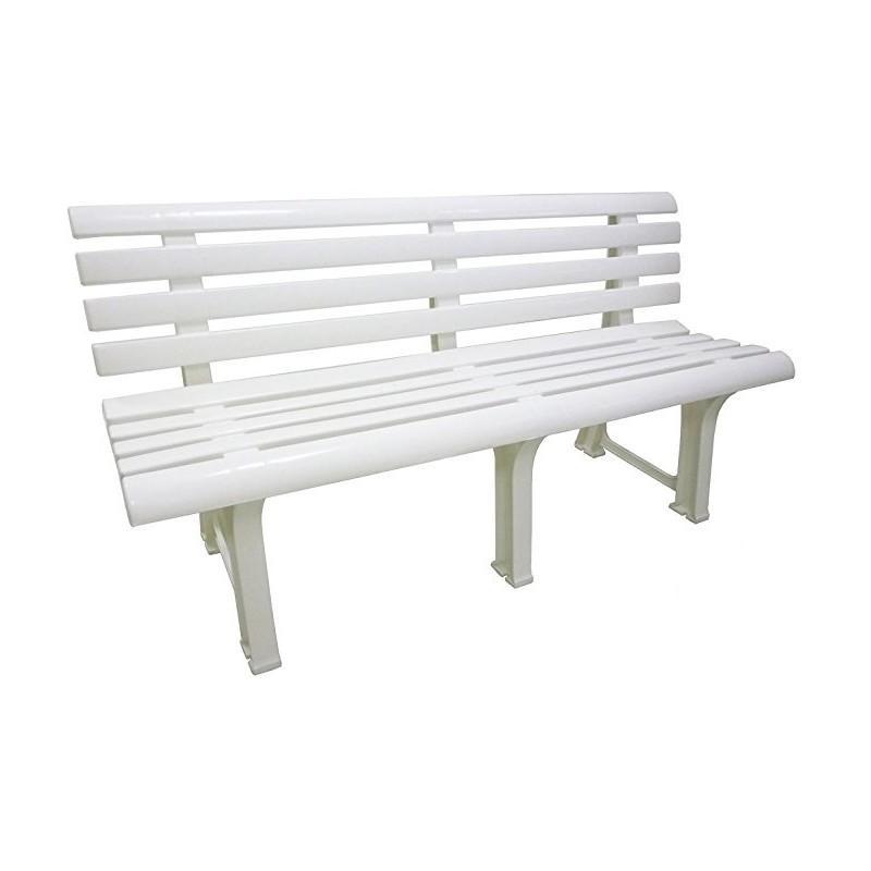Panchina In Plastica Verde.Panchina In Plastica Per Giardino Panchine Mobili Da Giardino