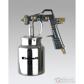 Einhell Airbrush for compressor with tank