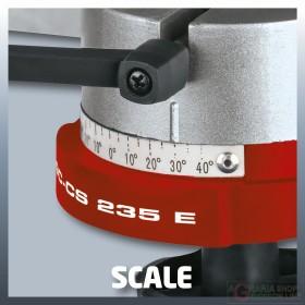 Einhell Electric chain sharpener GC-CS 235 E