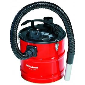 Einhell TC-AV 1200 watt motorized ash vacuum. 1200
