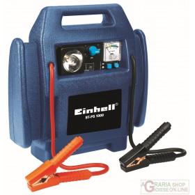 Einhell Starter with integrated compressor BT-PS 1000