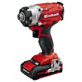 Einhell 18V 1.5AH TE-CI 18 Li lithium battery impact wrench
