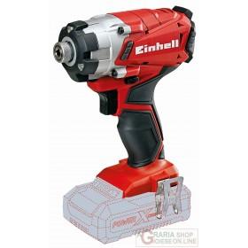 Einhell TE-CI 18 Li cordless impact wrench - PXC only