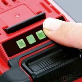 Einhell Batteria Power-X-Change 18V 2,6 AH PXC PLUS