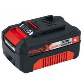 Einhell Batteria Power-X-Change 18V 4,0 Ah