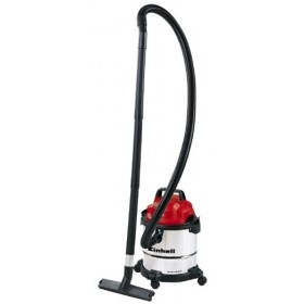 Einhell Solid and liquid vacuum cleaner TC-VC 1812 S watt. 1250