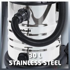 Einhell Vacuum cleaner TH-VC 1930 SA KIT -