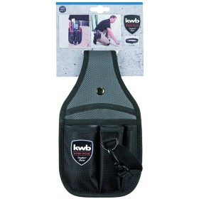 Einhell 5-compartment pouch tool bag