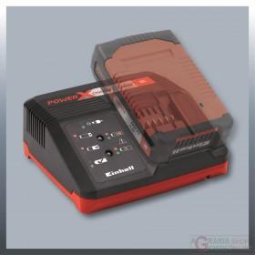 Einhell Battery Charger and 18V 2 Ah Lithium Battery Starter-Kit
