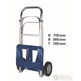 Einhell Carrello in alluminio BT-HT 90