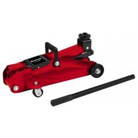 Einhell 2 ton trailerable hydraulic jack CC-TJ 2000