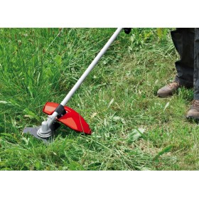 Einhell Brushcutter with GC-BC 30 AS petrol engine