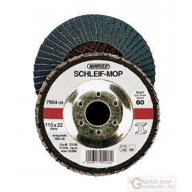 Einhell Abrasive disc 115 GR 40