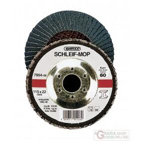 Einhell Abrasive disc 115 GR 80