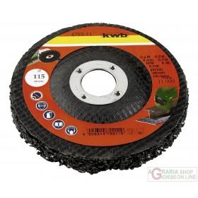 Einhell Abrasive cleaning disc diam.115x diam.22