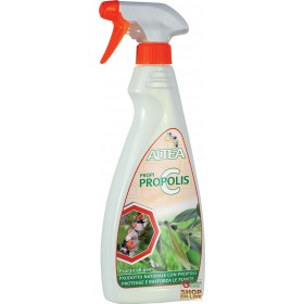 ALTEA PROPI STOP COCHENIGLIE PROPOLIS PURIFIED AND EXTRACTS OF NATURAL ESSENCES TRIGGER 500 ml