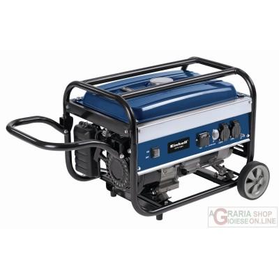Einhell Generatore di corrente BT-PG 3100/1