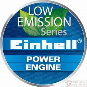 Einhell Generatore di corrente BT-PG 5500/2 D