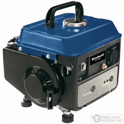 Einhell Two-stroke power generator BT-PG 850/2 watt. 720
