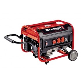 Einhell TC-PG 3500 W four-stroke power generator