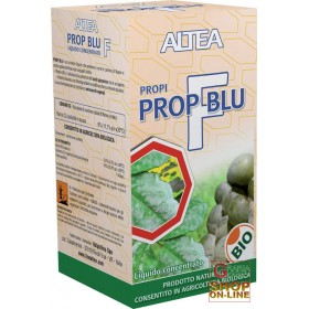 ALTEA PROPI STOP PURIFIED PROPOLIS MUSHROOMS AND EXTRACTS OF NATURAL ESSENCES 200 ml