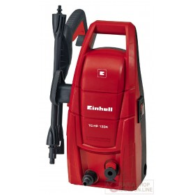 Einhell High pressure cleaner cold water 100 bar TC-HP 1334