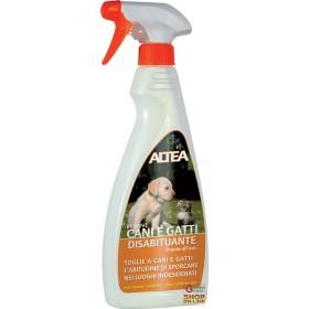 ALTEA REMOVE CANI & GATTI 500 ml