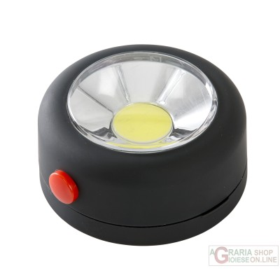 Einhell Lampada da lavoro tonda COB LED -
