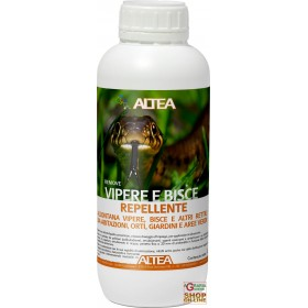 ALTEA REMOVE VIPERE & GRANULAR REPELLENT BISCE 1L