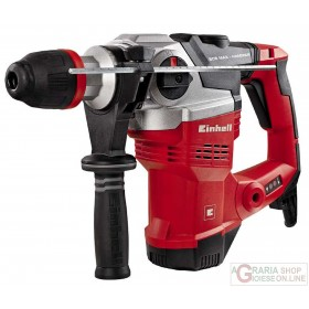 Einhell Hammer with 4 functions TE-RH 38 E