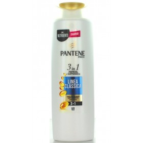 PANTENE SHAMPOO AND BALM AND TREATMENT 3 IN 1 CLASSIC LINE ml. 225