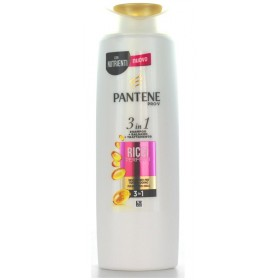 PANTENE SHAMPOO AND BALM AND TREATMENT 3IN1 PERFECT CURLS ml. 225