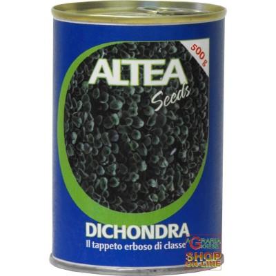 ALTEA SEMI PER PRATO DICHONDRA REPENS 500 g