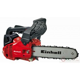 Einhell Chainsaw GC-PC 930 I / WITH 2 CHAINS