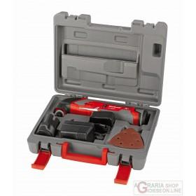 Einhell Multifunzione a batteria RT-MG 10 8 Li