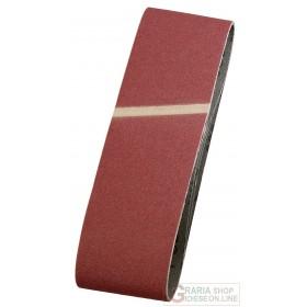 Einhell abrasive belts 75x533mm g40