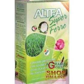 ALTEA SUPER FERRO REINVERDENTE ANTI-MUSK GRANULAR kg. 1